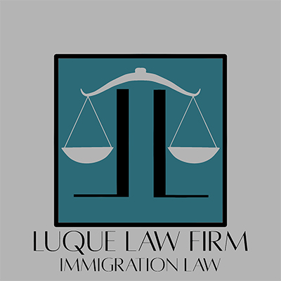 Logo Abogada Luque