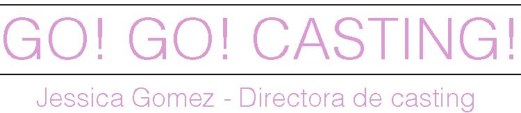 Go! Go! Casting!