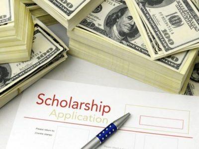 Scholarship Displacement
