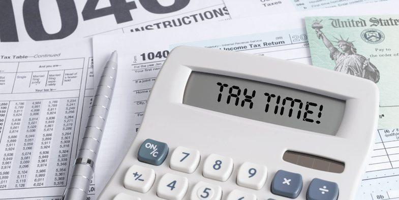 Tax Planning Tax Bill