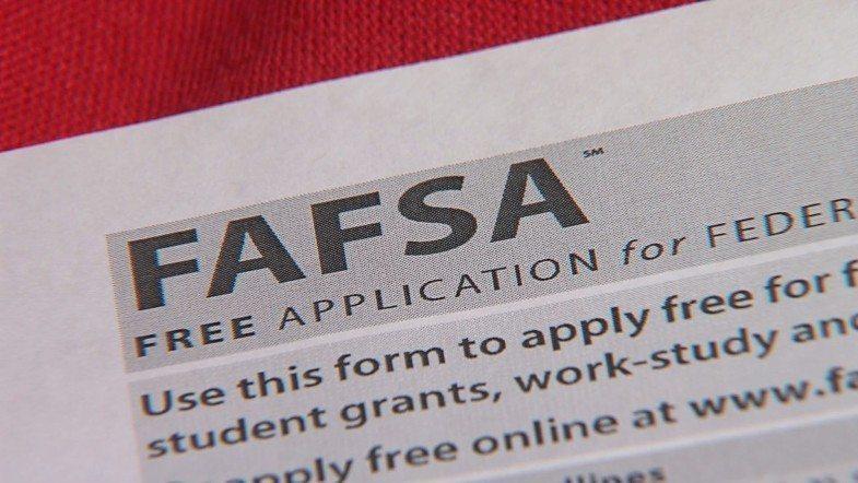 FAFSA verification
