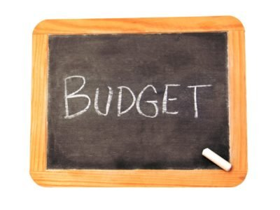 Education Budget
