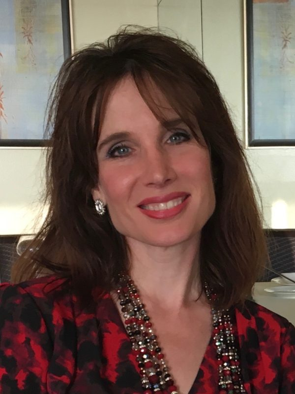 Jennifer Nevins