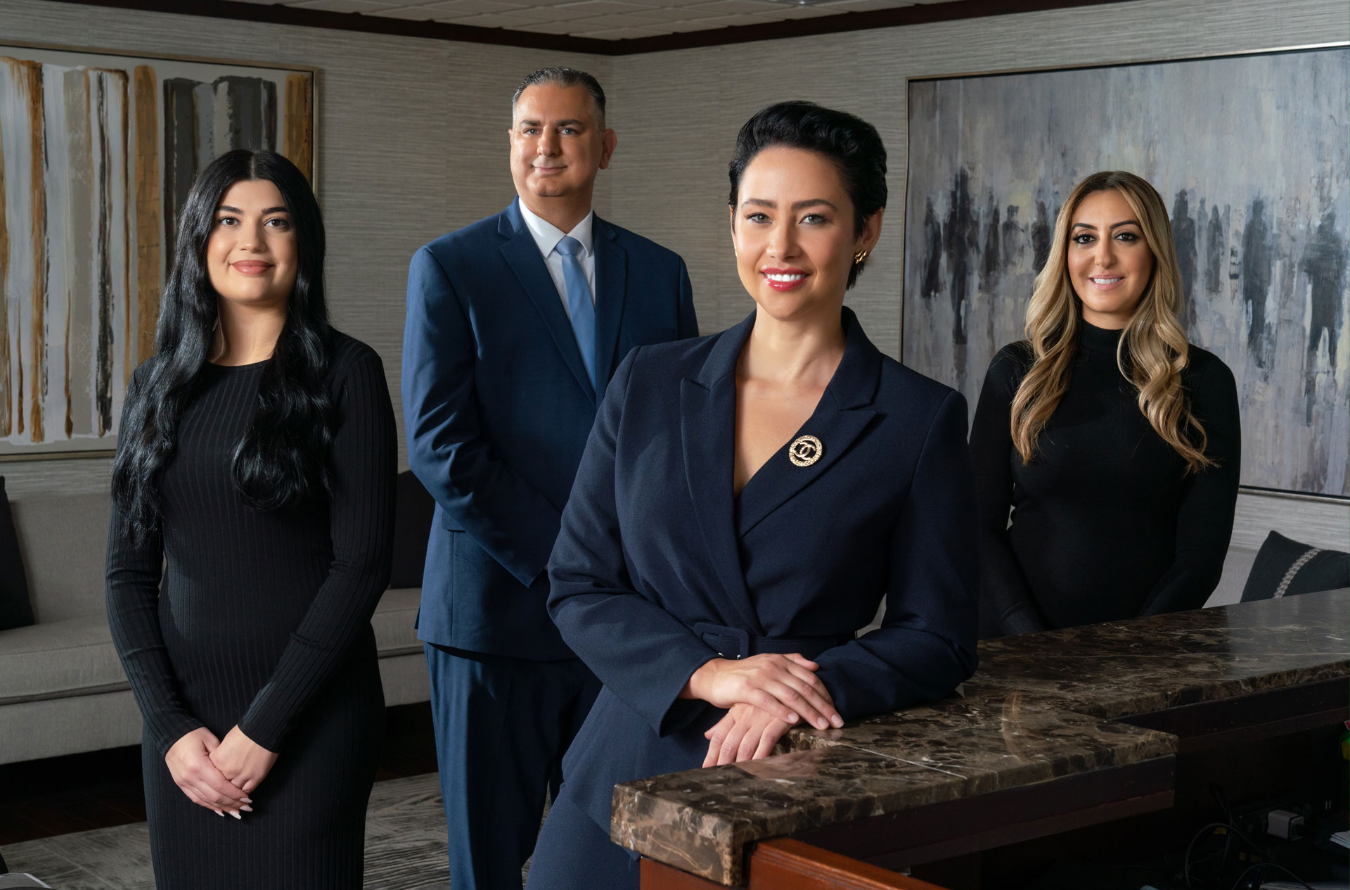 DBusiness: CMC Family Law Group Expands to Three Michigan Locations