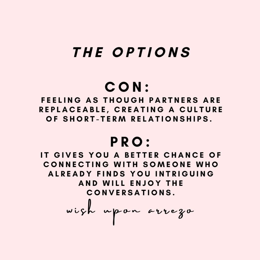 Online Dating Pros and Cons.2