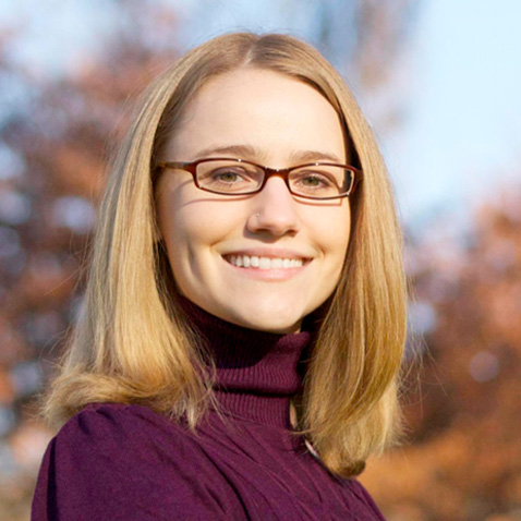 Emily Knudsen