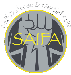 SAIFA Self Defense & Martial Arts