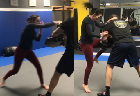 CLASSES_WOMEN SELF DEFENSE