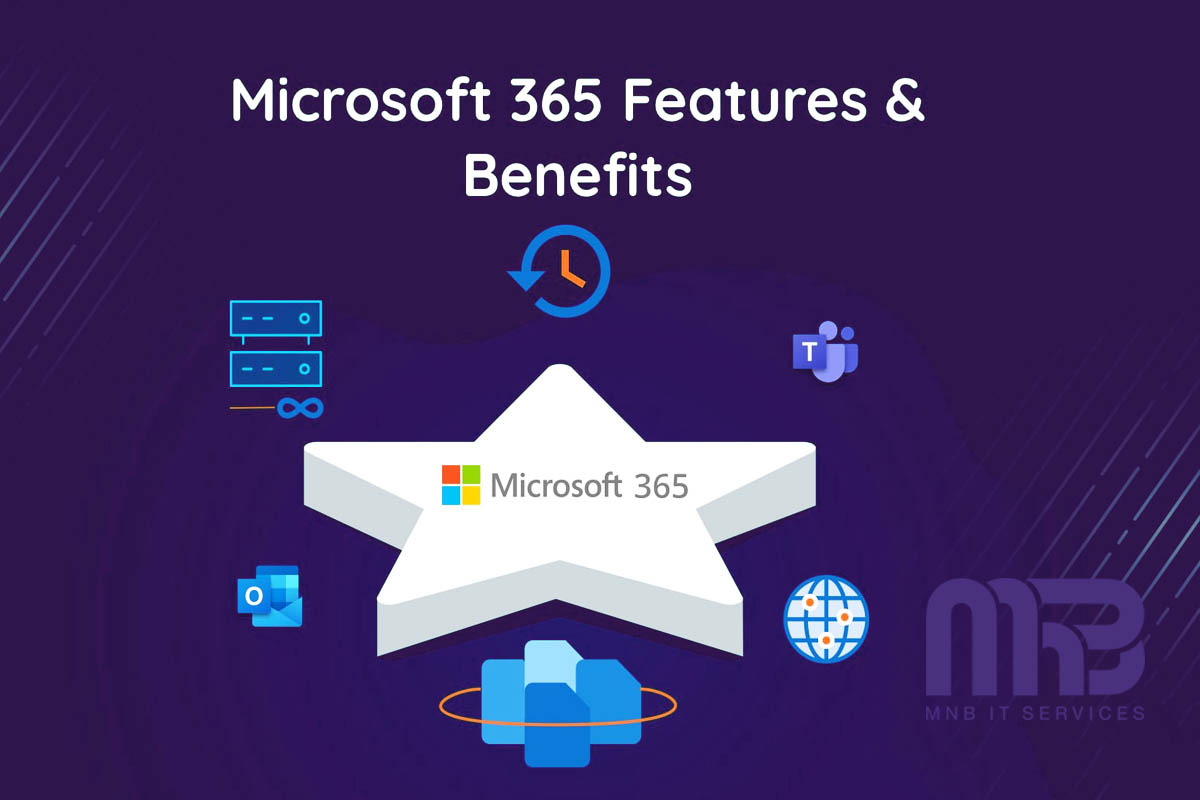 Microsoft office365 features-