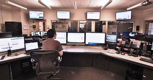 Network Infrastructure Virtualization
