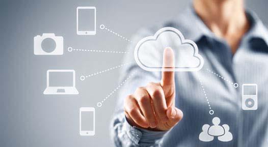 cloud services - MNB