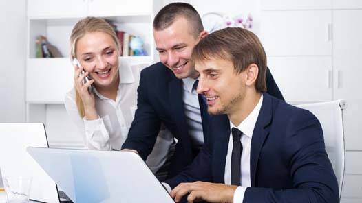 managed it solution services