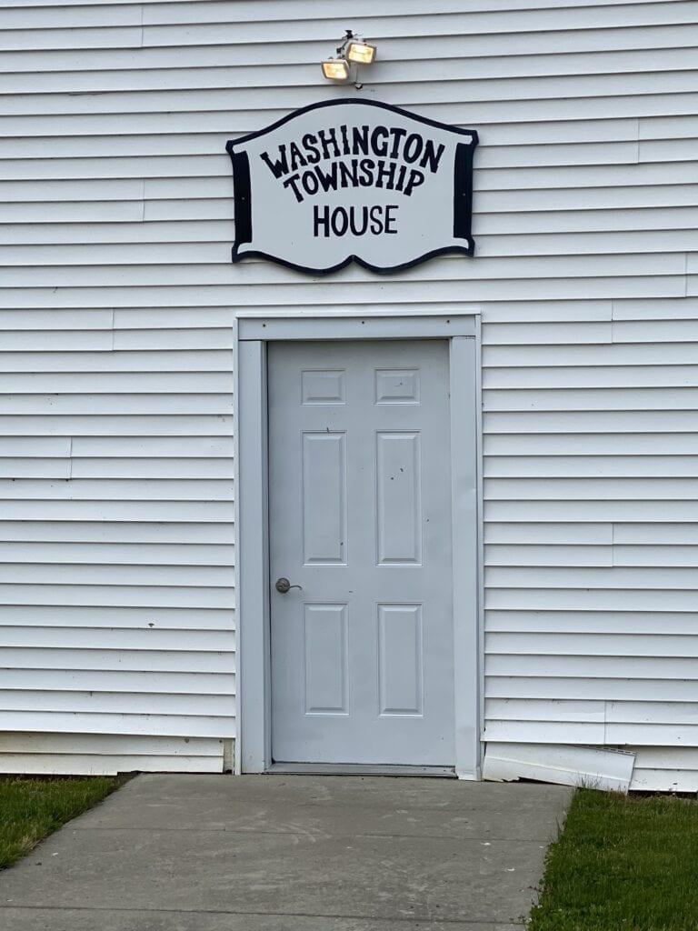 Washington Township, Warren County