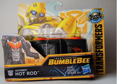 HASBRO-TRANSFORMERS-ENERGON-IGNITERS-POWER-SERIES-6-HOT-ROD front of box