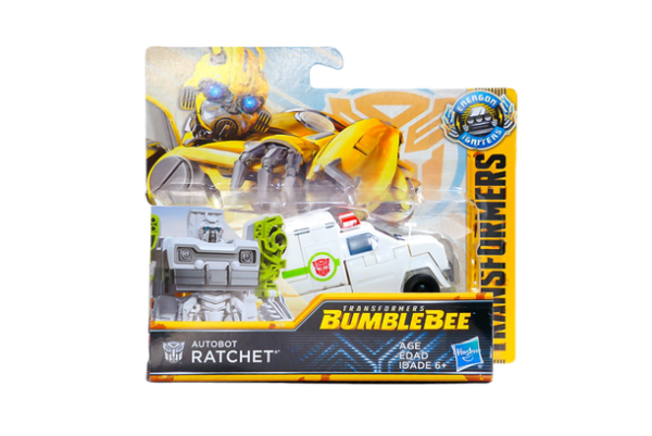 HASBRO-TRANSFORMERS-ENERGON-IGNITERS-POWER-SERIES-6-RATCHET front of box
