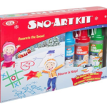 Ideal-Sno-Toys-Sno-Art-Kit front of box