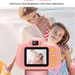 KARSEEN-Kids-Camera self timer