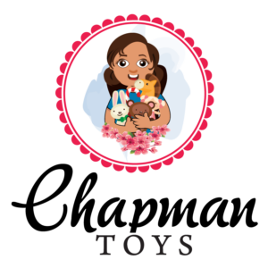 Chapman Toy's logo