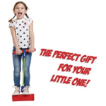 New-Bounce-Pogo-Stick-for-Kids being used by child