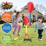 The-Original-Stomp-Rocket-Dueling-Rockets features