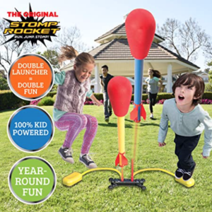 The-Original-Stomp-Rocket-Dueling-Rockets features