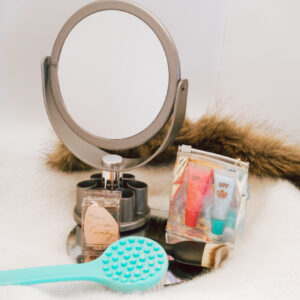 Tween/Teen Beauty Kit with mirror