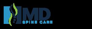 MD Spine Care logo