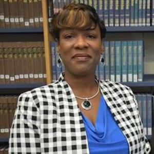 Dr. Shonda Windham