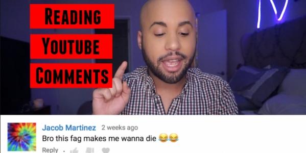Reading YouTube Comments Smoke Sesh