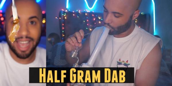 Half Gram Dab