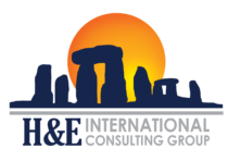 H&E INTERNATIONAL CONSULTING GROUP SA DE CV