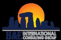 H&E INTERNATIONAL CONSULTING GROUP SA DE CV