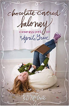 Book Cover: Chocolate-Covered Baloney
