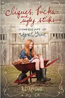 Book Cover: Cliques, Hicks, and Ugly Sticks