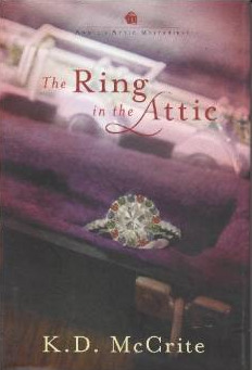 Book Cover: The Ring in the Attic