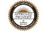 Approved Provider for Continuing Education