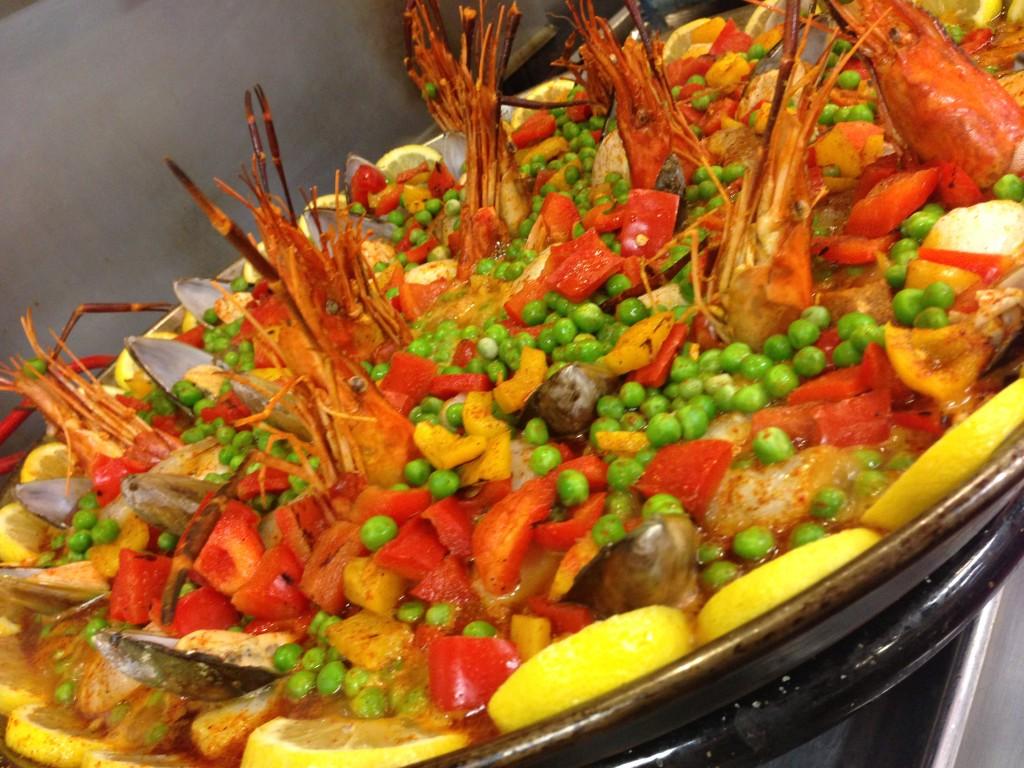 Taste of Spain 010