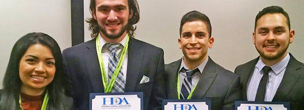 Hispanic Dental Association Foundation Scholarships