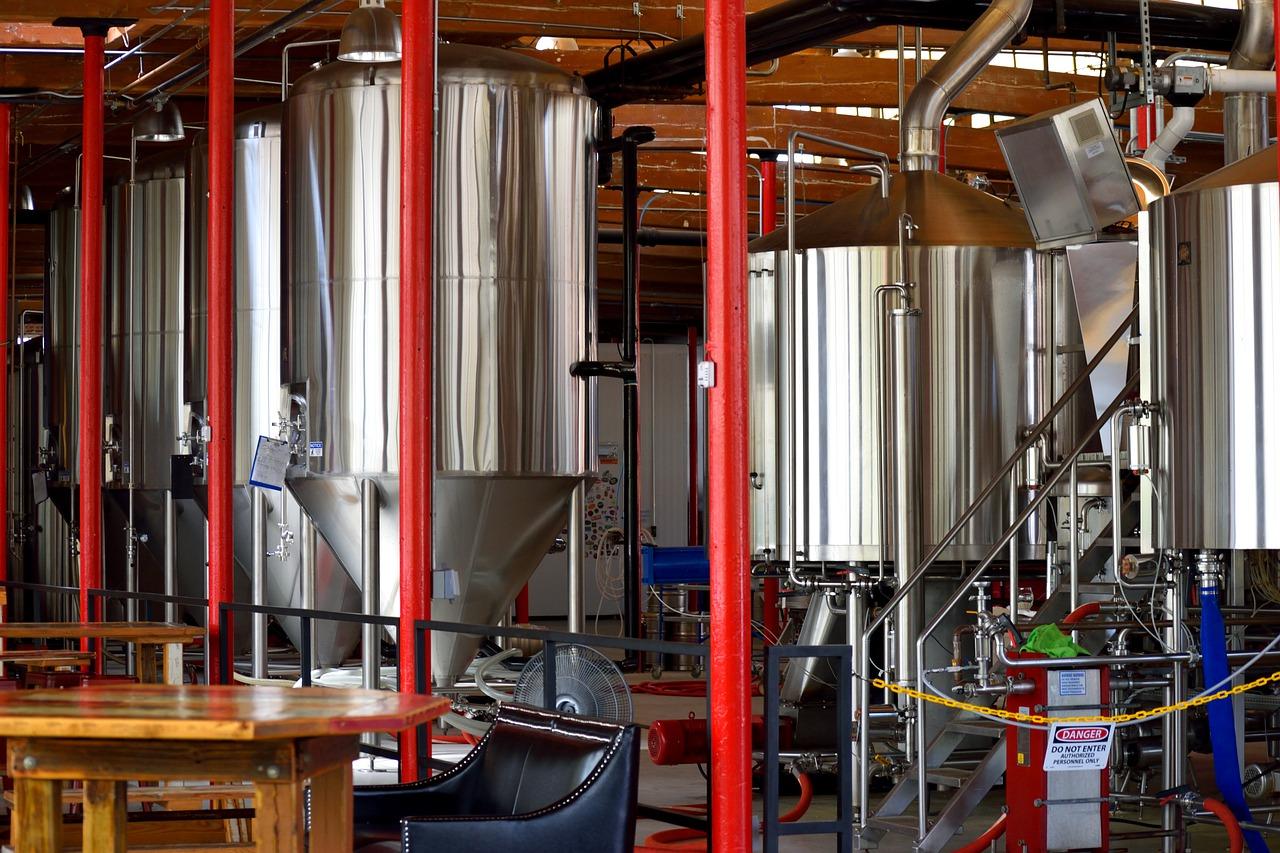 brewery, beer, distillery