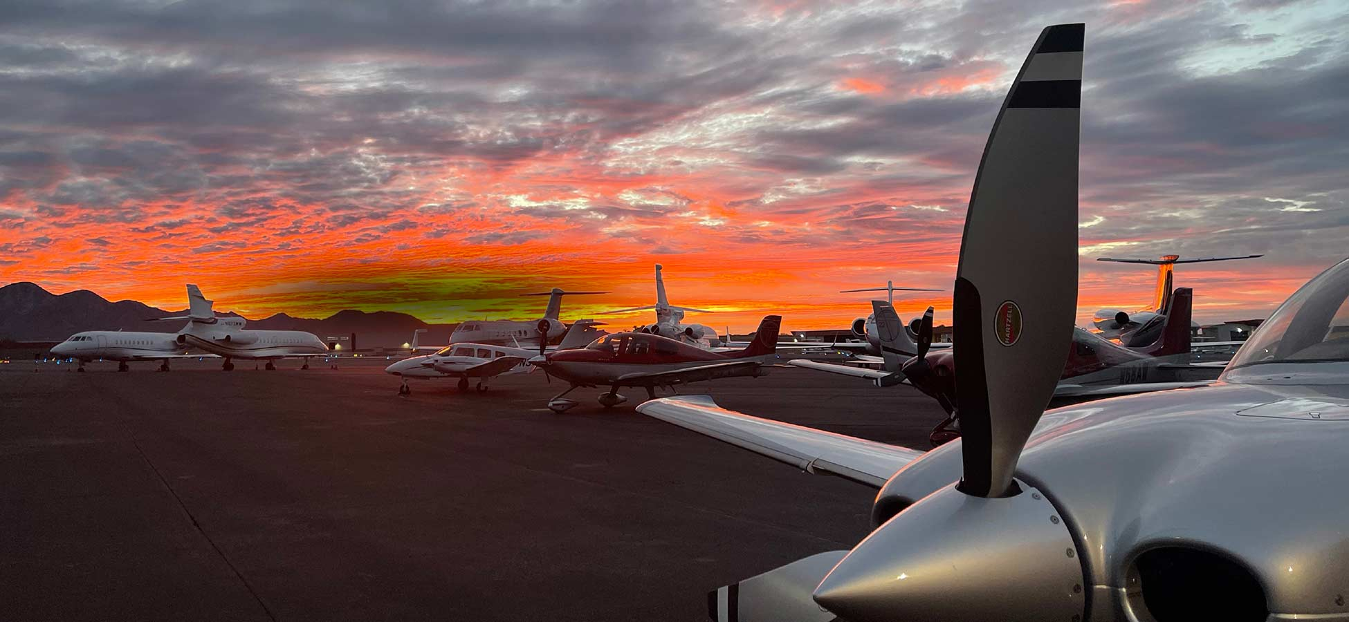Best Aircraft Technology and Safety Scottsdale