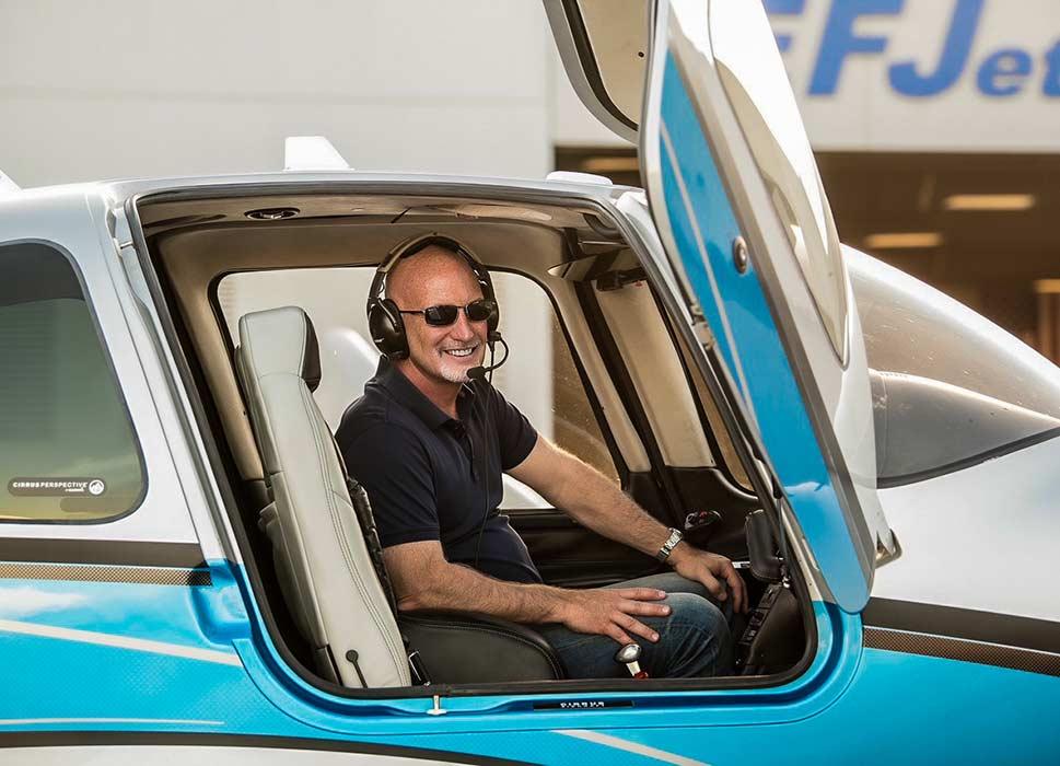 Highly Experienced Flight Training Instructors Scottsdale
