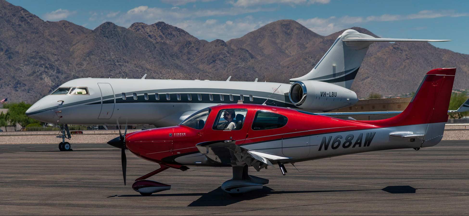 The Best Flight Training Method-Scottsdale