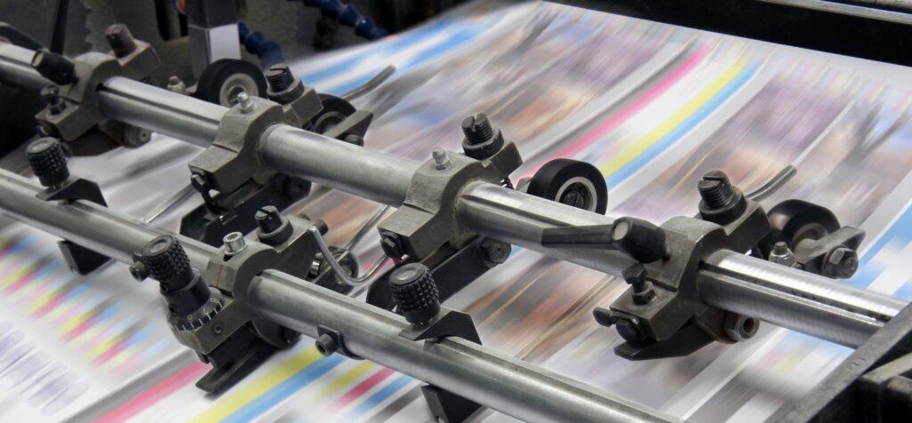 Formatt Printing in North Providence, RI