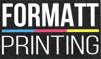 Formatt Printing Logo