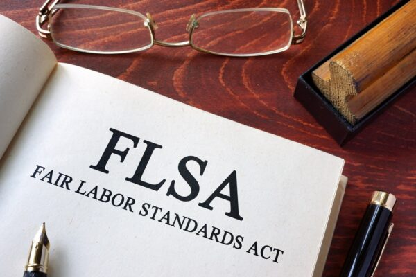 FAIR LABOR STANDARD ACT COLLECTION