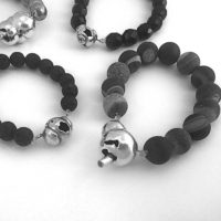 Bauble Bracelet Set
