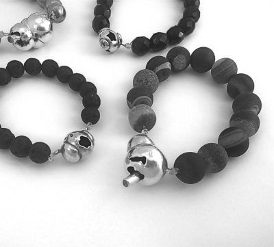 Bauble Bracelet Set
