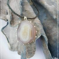 Agate Goede Necklace