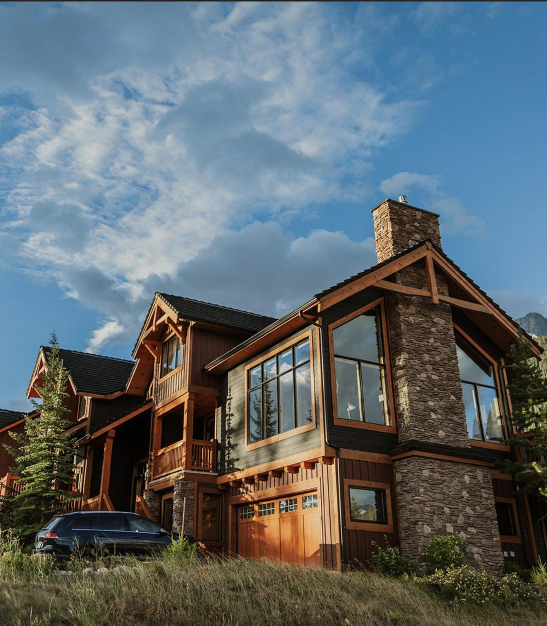 Findlay Group Canmore Alberta Real Estate Development