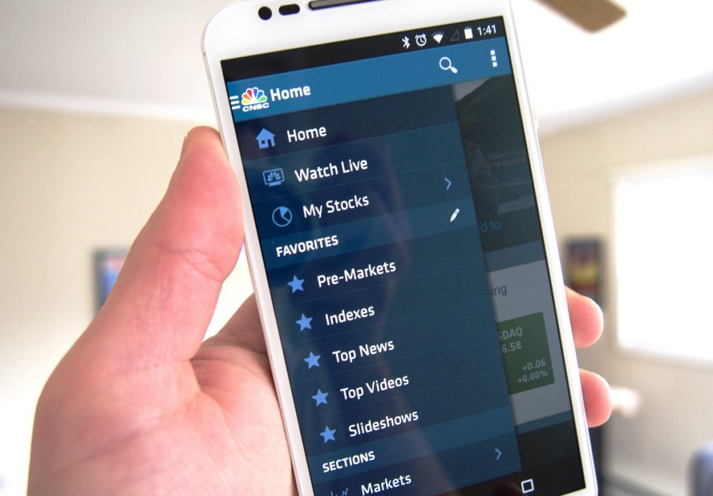 7 Top Live Stream Android Apps